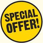 SPECIAL OFFER DRIVING LESSONS ILFORD